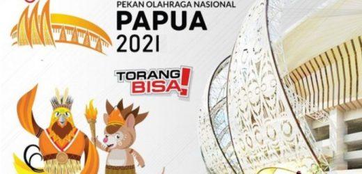 PON XX 2021 Bermanfaat Bagi Kemajuan Papua