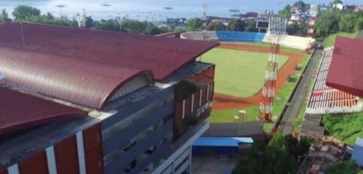 Venue PON XX Papua Siap 100 Persen dan Skenario Tanpa Penonton