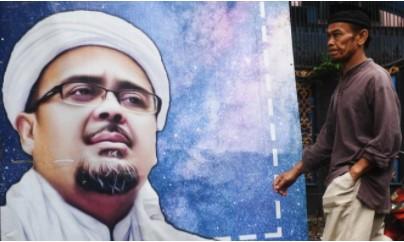 Jaringan Keluarga Teroris WN Inggris di Pusaran Aliran Dana FPI
