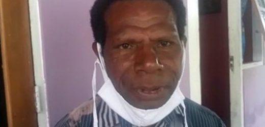 Masyarakat Kampung Koya Dukung Otsus Papua Berlanjut