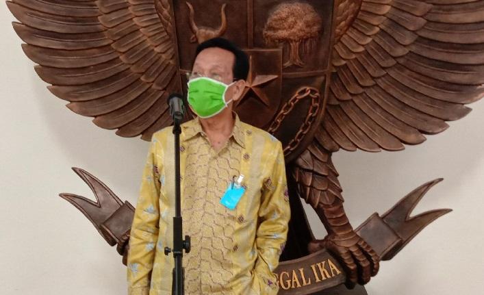Sultan HB X Berharap Tak Ada Warga Jogja yang Menolak Vaksin Covid-19