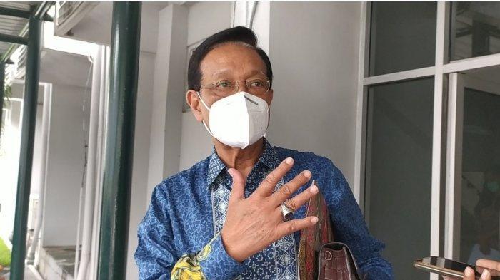 Soal Sanksi Pelanggar PPKM Tahap Ketiga di Jogja, Begini Kata Sultan