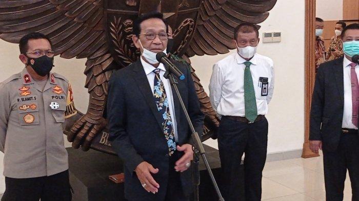Antisipasi Demo, Sri Sultan HB X Dapat Dukungan dari Persatuan Pengusaha Malioboro
