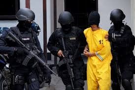 Polisi: 19 Terduga Teroris di Makassar Merupakan Anggota FPI