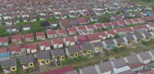 Kementerian PUPR Bangun 193 Unit Rumah Khusus untuk Korban Kerusuhan Papua