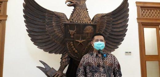 Sukseskan PTKM Mikro Untuk Mencegah Penularan Covid di Yogyakarta
