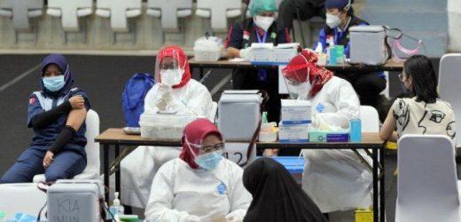 Percepat Vaksinasi, Komite Penanganan Covid-19 Siapkan 4 Strategi