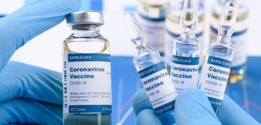Vaksinasi akan menjadi Game Changer Perekonomian Nasional