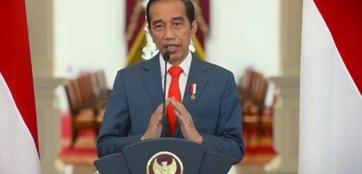 Jokowi: Hentikan Semua Perdebatan Soal Impor Beras