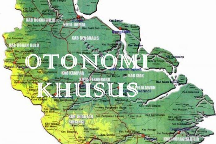Masyarakat Papua Dukung Otonomi Khusus