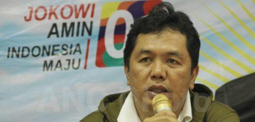 Isu Presiden Jokowi 3 Periode Adalah Ulah Eks HTI dan FPI