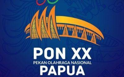 PON XX Papua Membangun Ketangguhan Bangsa