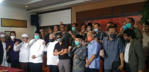Fakta Seputar KAMI: Koalisi Aksi Menyelamatkan Indonesia