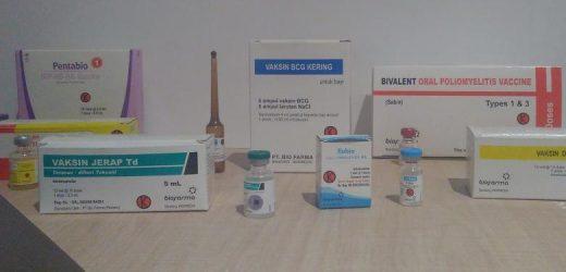 Menkes: Apa pun Merek Vaksin Asalkan Lulus BPOM, Pakai Saja