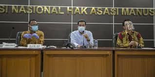 Komnas HAM : Kasus Laskar FPI Sulit Diadili di ICC