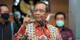 Mahfud Md: Penyelidikan Dugaan Penyalahgunaan Dana Otsus Papua Masih Berjalan