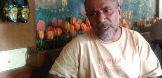 Tokoh Masyarakat Papua Ajak Masyarakat Dukung Pemerintah