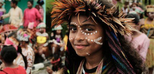 Masyarakat Mendukung Keberlanjutan Otsus Papua