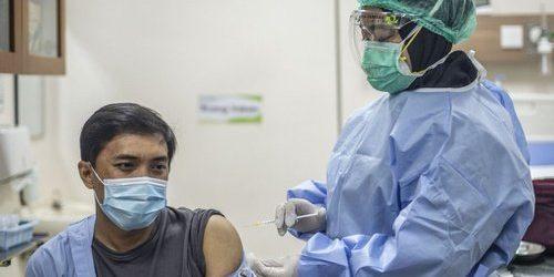 Sebanyak 5.813 Guru SD di Bantul Akan Diprioritaskan Dapat Vaksin