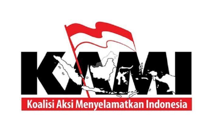 Aliansi Pemuda Riau Cinta Damai Tolak KAMI