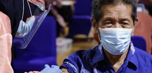 Pemerintah perbanyak sentra vaksinasi Covid-19, demi percepat vaksin bagi lansia