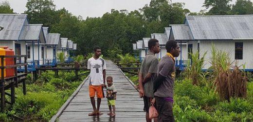 Bangkitkan Papua Dengan Keberlanjutan Otsus