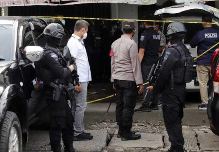 Terduga Teroris Ngaku Anggota FPI, Polri: Bukan Rahasia Lagi