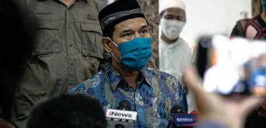 Densus 88 Dinilai Perlu Periksa Munarman Terkait Dugaan Hadiri Pembaiatan ISIS