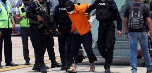 Densus Kembali Amankan 9 Orang Terkait Bom Gereja Katedral Makassar