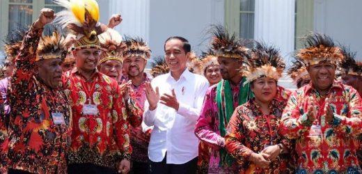 Keinginan KNPB Bukan dari Orang Asli Papua