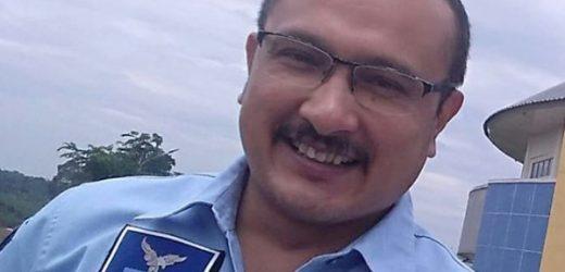Ferdinand Hutahaean: FPI Layak Dibubarkan