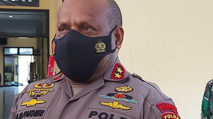 Kapolda Papua: Perempuan dan Anak-Anak Alami Kekerasan oleh KKB