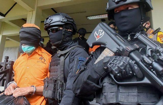 Cegah Terorisme, Perlu Kolaborasi Erat Pemerintah dan Masyarakat