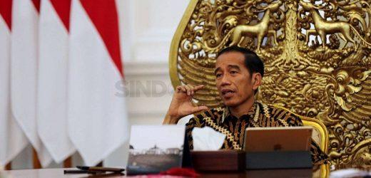 Presiden Jokowi Ajak Masyarakat Bersatu Lawan Terorisme