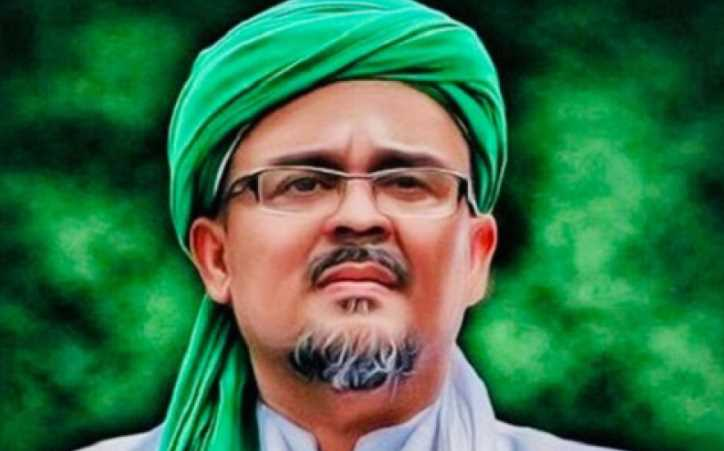 Rizieq Shihab Berprilaku Buruk Selama Persidangan