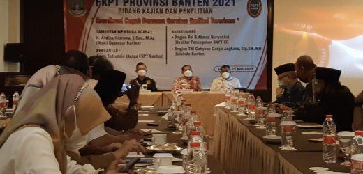 BNPT: Faham Radikalisme dan Terorisme Harus Dijadikan Musuh Kita Bersama!
