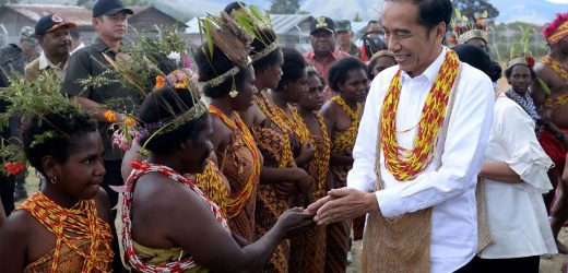 Otsus: Komitmen Jokowi Menyejahterakan Rakyat Papua