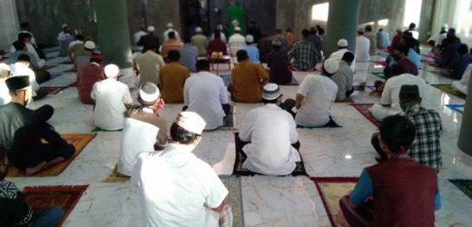 Kemenag: Shalat Idul Fitri 2021 Boleh di Masjid dengan Prokes Ketat