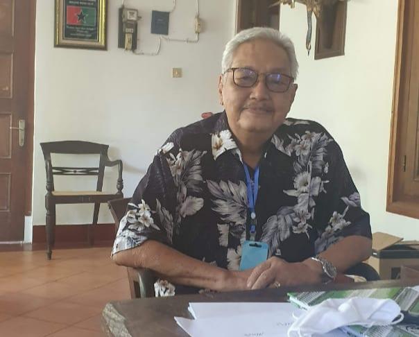 Mudrick Sangidu, Tokoh KAMI Jateng – DIY dan Skandal Dibaliknya