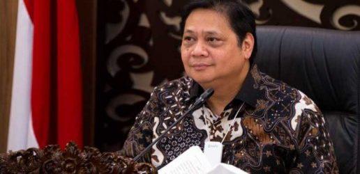 Menko Airlangga Bagikan 5 Stretegi Pemulihan Ekonomi di Asean