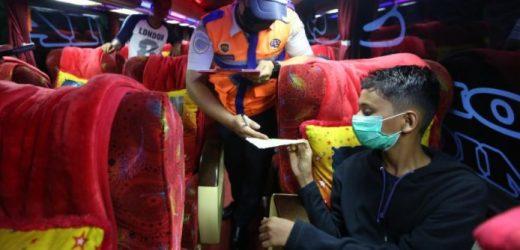 Pemuda Muhammadiyah Dukung Larangan Mudik