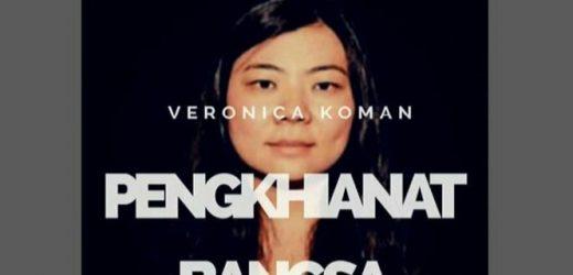 Status WNI Veronica Koman, Eks ISIS dan Simpatisan OPM Harus Dicabut