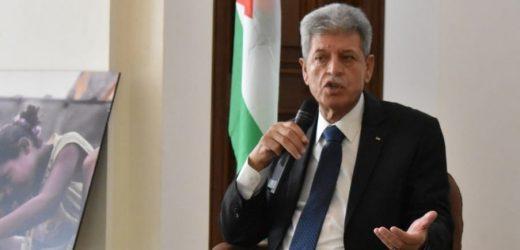 Merasa Tertipu Kedubes Palestina Klarifikasi Kehadiran di Deklarasi KAMI