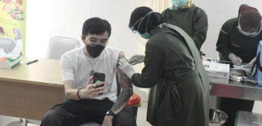 Kota Jogja Dapat Tambahan 38.000 Dosis Vaksin Covid-19