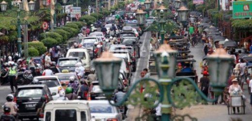 Puluhan Kendaraan Dipaksa Putar Balik di Pos Perbatasan Jogja