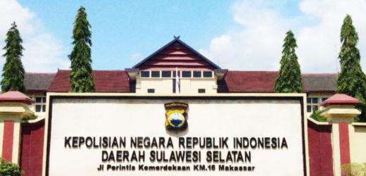 3 Eks Petinggi FPI Makassar Jadi Tersangka Kasus Terorisme