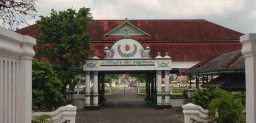 Yogyakarta Kota Istimewa