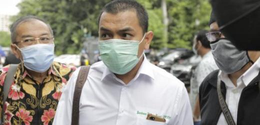Terduga Teroris Condet Anggota FPI Bidang Jihad hingga 2017