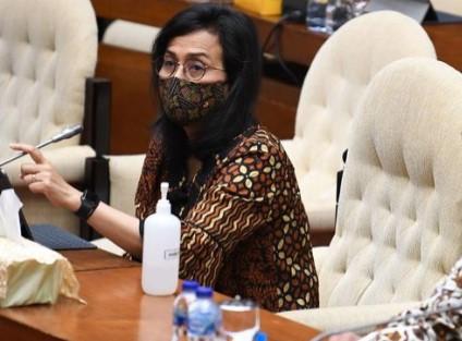 Ditanya Soal PPN Sembako, Sri Mulyani: Kami Masih Fokus Pemulihan Ekonomi