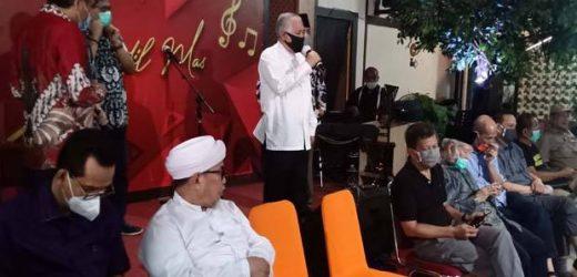 Koalisi Din Syamsuddin DKK Diingatkan Tidak Provokatif dan Mendelegitimasi Kekuasaan